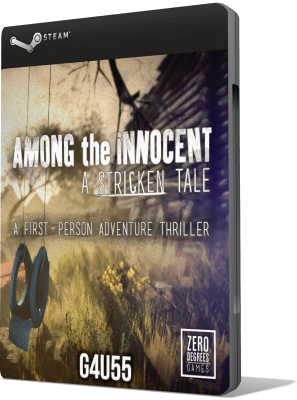 Among the Innocent A Stricken Tale DOWNLOAD PC ENG (2017)