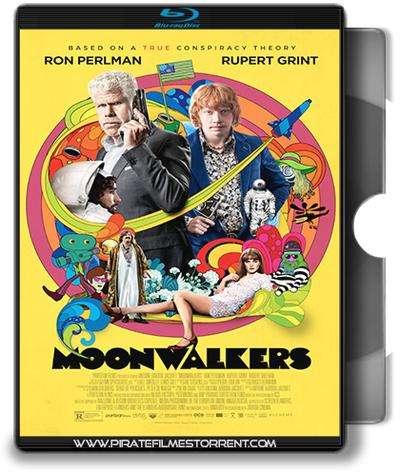 Moonwalkers Rumo à Lua