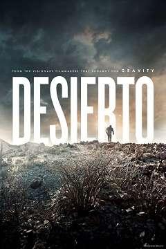 Desierto - 2016 Türkçe Dublaj MKV indir