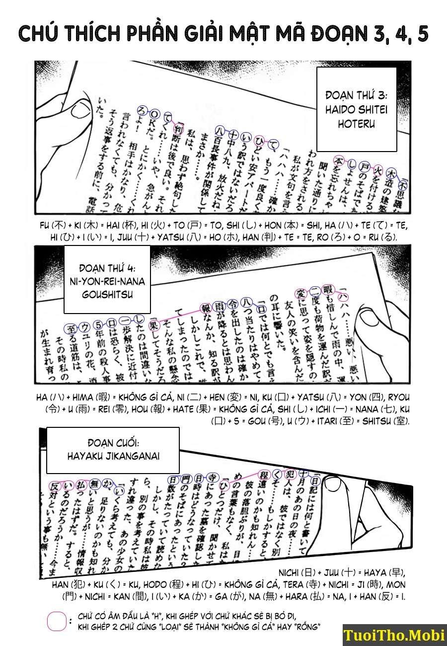 conan chương 184 trang 10
