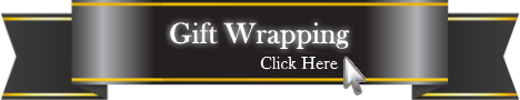 Have your order Gift Wrapped