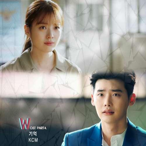 KCM - W OST Part.4 - Remember K2Ost free mp3 download korean song kpop kdrama ost lyric 320 kbps