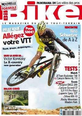 Bike France - Mai 2016