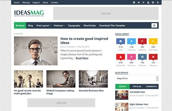 Ideas Mag