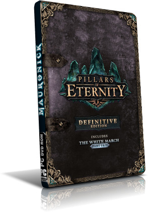 [Pc] Pillars of Eternity - Definitive Edition (2018) Sub ITA