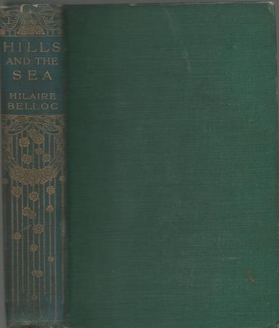 Hills and the Sea, Belloc, Hilaire