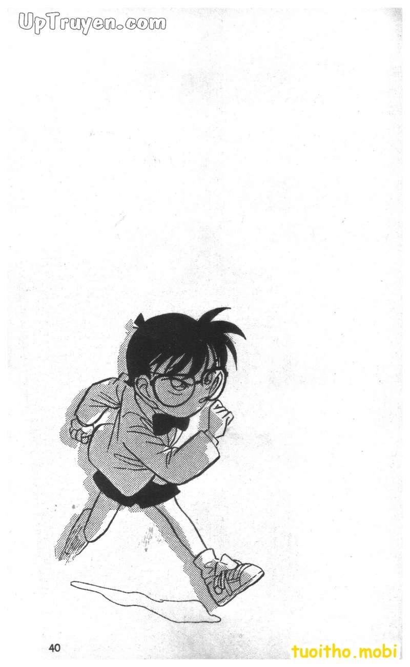 đọc truyện Conan bộ đặc biệt chap 19 trang 19