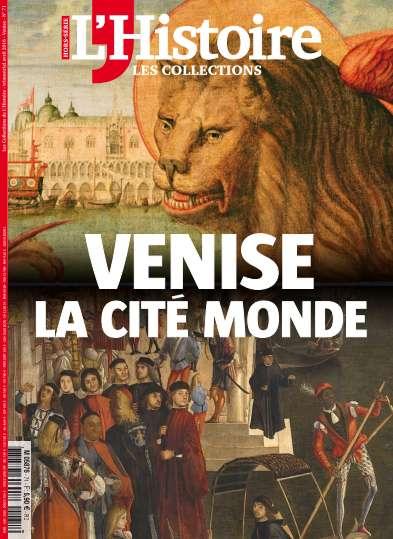 Les Collections de L'Histoire - Avril/Juin 2016