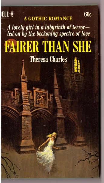 Fairer Than She, Charles, Theresa