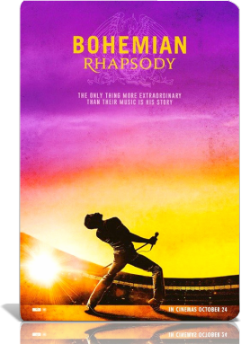 Bohemian Rhapsody (2018).avi MD MP3 TELESYNC - iTA