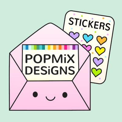 Popmix Designs