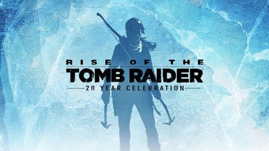 [PC] Rise Of The Tomb Raider 20 Years Celebration-CPY [Action/Adventure/ISO/2017]
