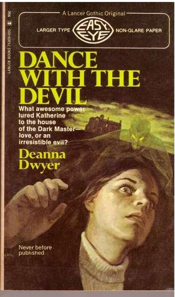 Dance With The Devil, Deanna Dwyer / Dean Koontz