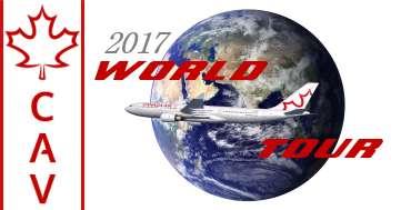 2017 World Tour