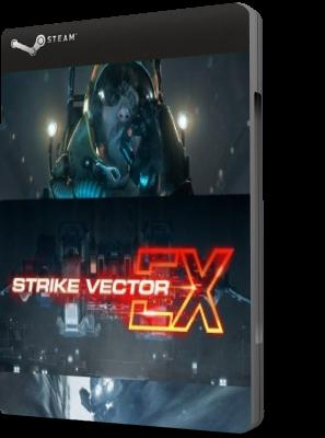 Strike Vector EX DOWNLOAD PC SUB ITA (2017)