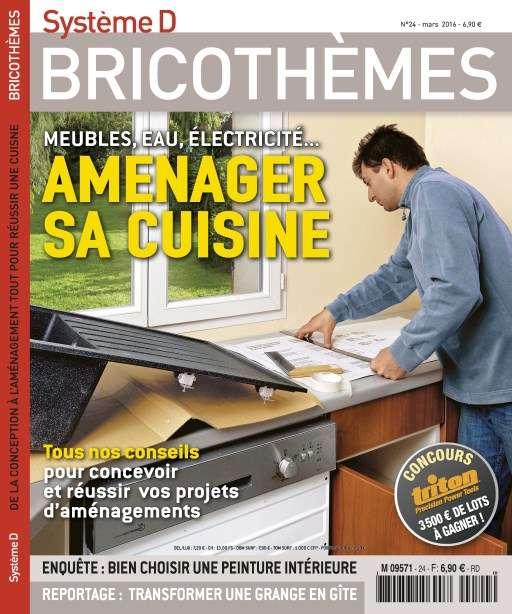 Système D Bricothèmes 24 - Mars 2016
