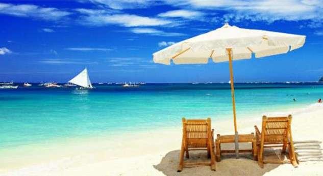 Las 10 mejores playas del mundo