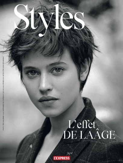 L'Express Style - 3 au 9 Février 2016