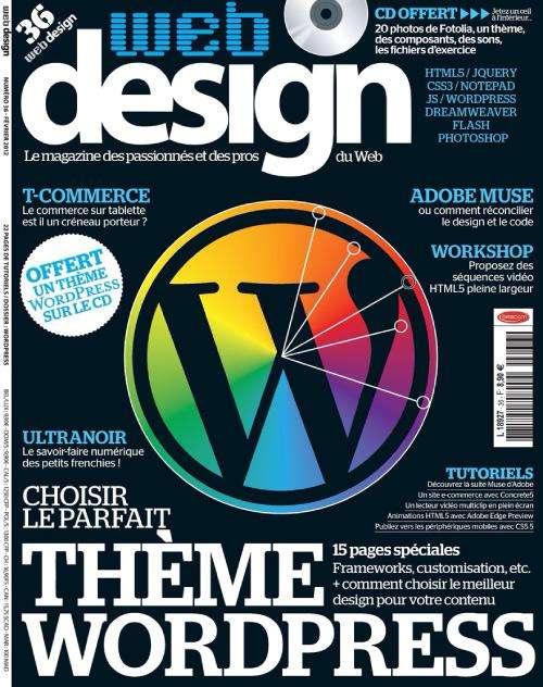 Web Design France 36