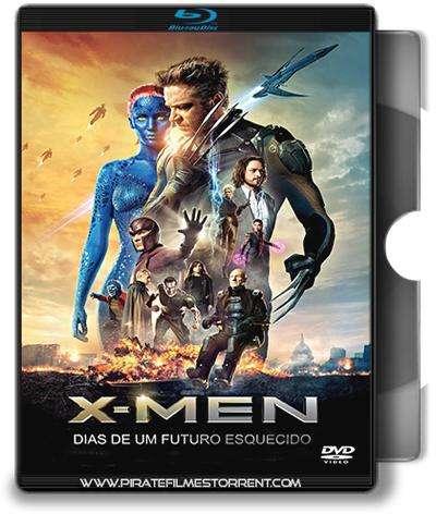 X-Men : Dias De Um Futuro Esquecido