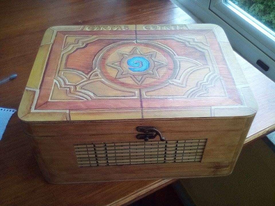 Os Gustan Estas Friki Cajas Forocoches - Leeros-de-madera