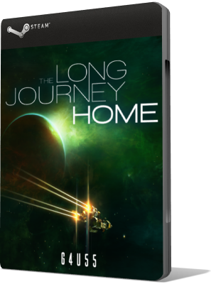 The Long Journey Home – Update v1.20.14848 DOWNLOAD PC ENG (2017)