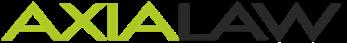 Axia Law Logo