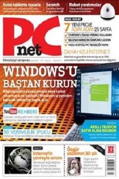 PC Net Dergisi - Şubat 2016 indir