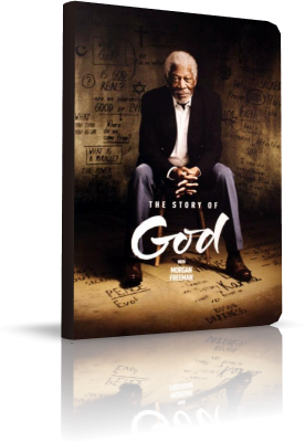 The Story of God - Stagione 1 (2017) .mkv WEBMux 1080p & 720p ITA ENG Subs