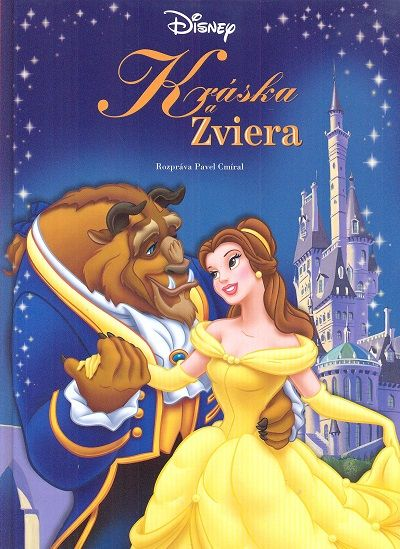 Kráska a zvíře / Beauty and the Beast (1991)