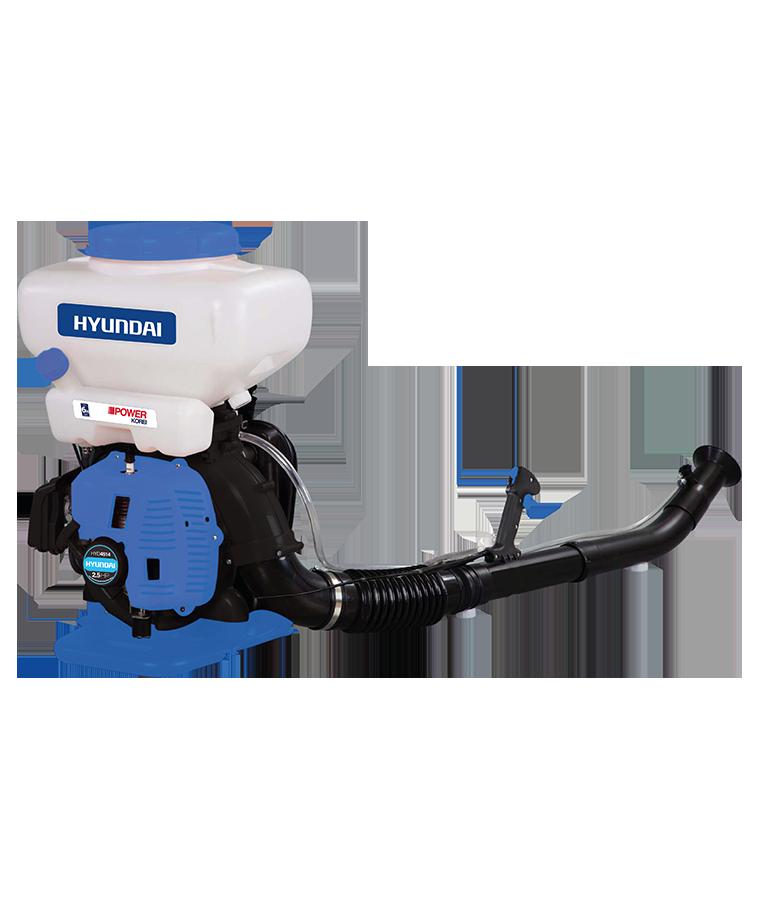 Aspersor Fumigadora Hyundai Liquidos/ Polvos Hyundai HYD4514