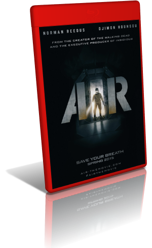 Air - I Custodi Del Sonno (2015).avi DVDrip Xvid Ac3 - Ita