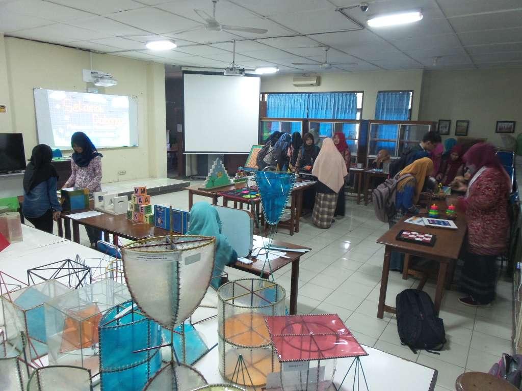 Mathematics Open Laboratory