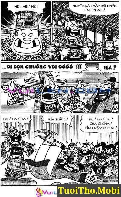 đọc truyện Thần Đồng Đất Việt tập 120 trang 5