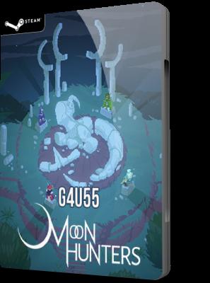 [PC] Moon Hunters Eternal Echoes (2016) - SUB ITA