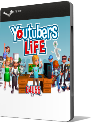 Youtubers Life – Update v1.0.4 DOWNLOAD PC SUB ITA (2017)