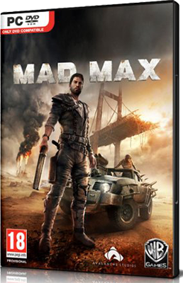 [PC] Mad Max (2015) - SUB ITA