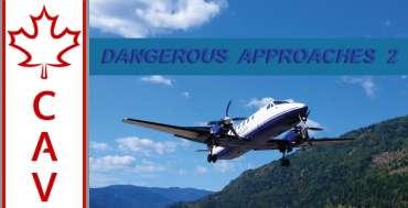 Dangerous Approaches 2 Tour