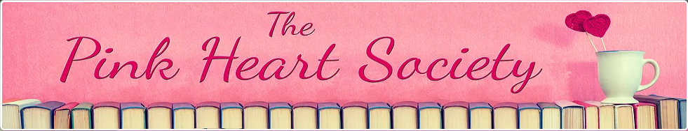 The Pink Heart Society