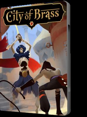 [PC] City of Brass (2018) - SUB ITA