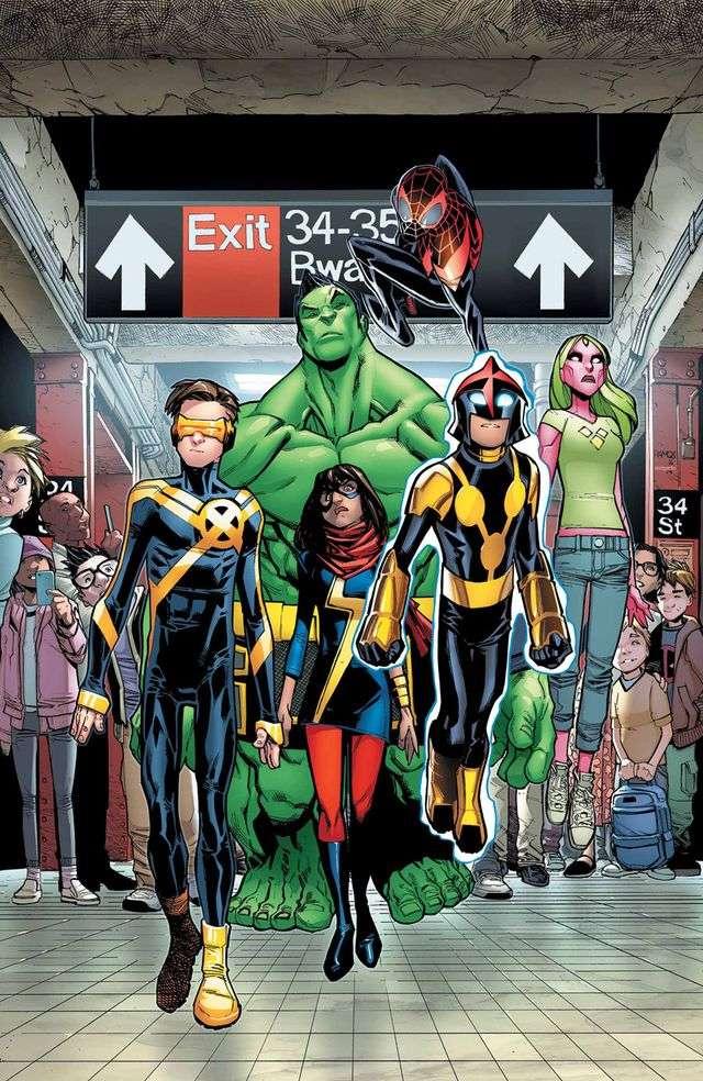 ALL 1sts Marvel Disney/'s Enchanted Tiki Room #1-5 COMPLETE SET  #2 Lim Variant