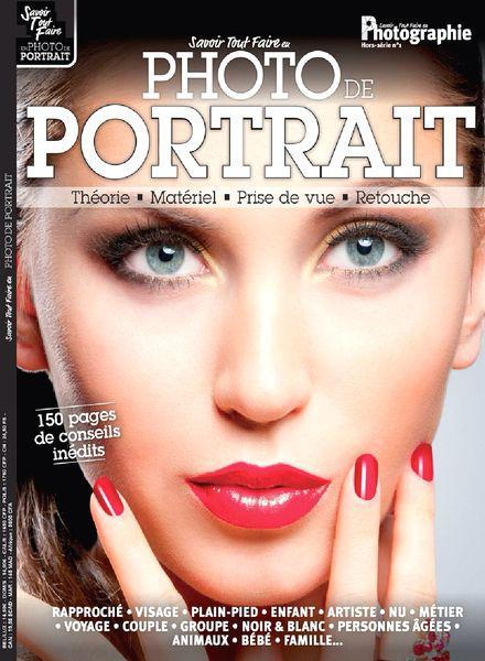 STF Photographie Magazine Hors-Serie 1