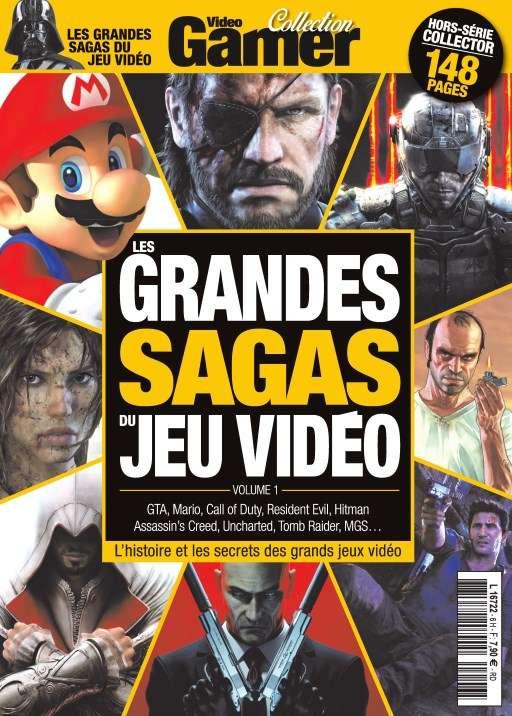 Video Gamer Hors-Série 6 - 2016