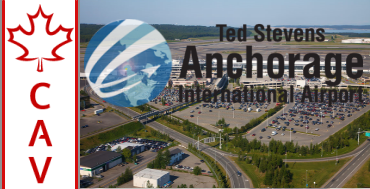 Anchorage Hub Tour