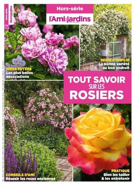L'Ami des Jardins Hors-Série - Juillet 2016