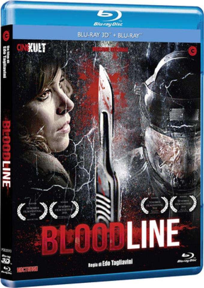 Bloodline 3D (2011) ISO Full 3D Blu Ray ITA DTS-HD MA