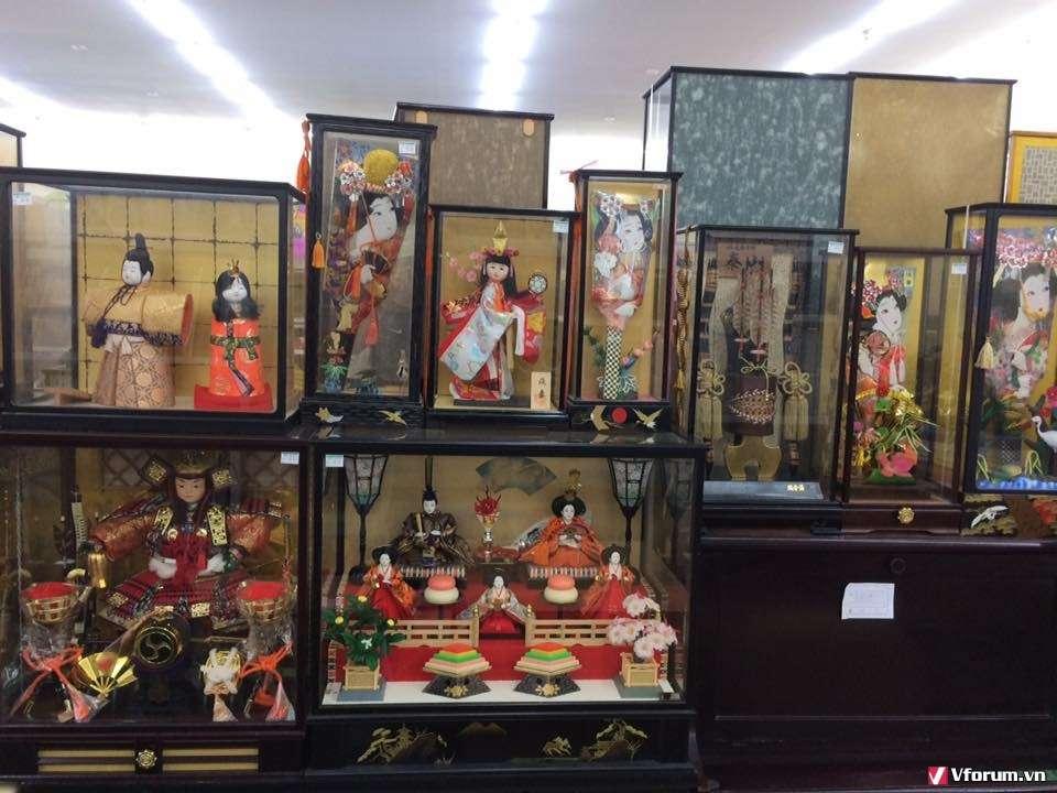 Shop si hàng hiệu giá rẻ Việt Nhật - 28