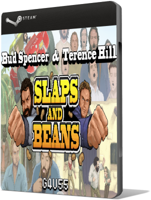 [PC] Bud Spencer & Terence Hill - Slaps And Beans (2017) - SUB ITA