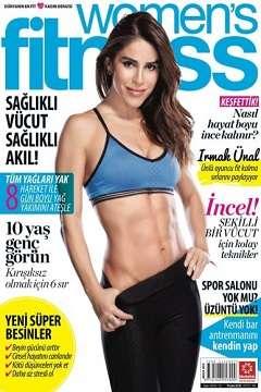 Women's Fitness Dergisi - Kasım / Aralık 2016 PDF indir