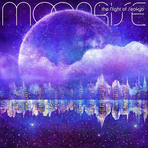 [Album] The Night Of Seokyo – Moonrise (MP3)